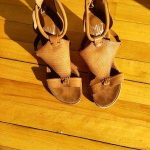 Miz Mooz heels